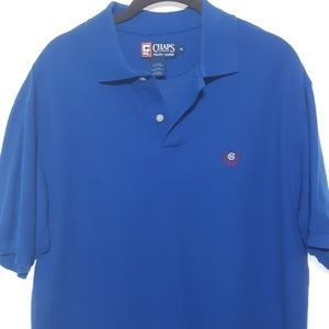 483f80ec Chaps Shirts | Mens Shirt Polo Xl | Poshmark
